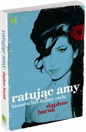 Ratując Amy, historia bez happy endu /Wydawnictwo G+J