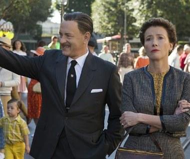 """""""Ratując pana Banksa"""": Tom Hanks jako Walt Disney [zwiastun]"""