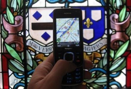 Ratusz miasta. Jak każdy GPS, także Navigator nie zawsze złapie sygnał w budynkach (tutaj złapał). /INTERIA.PL
