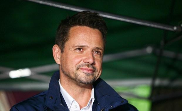 Ratusz: Trzaskowski złoży propozycję ulicy Lecha Kaczyńskiego w sierpniu