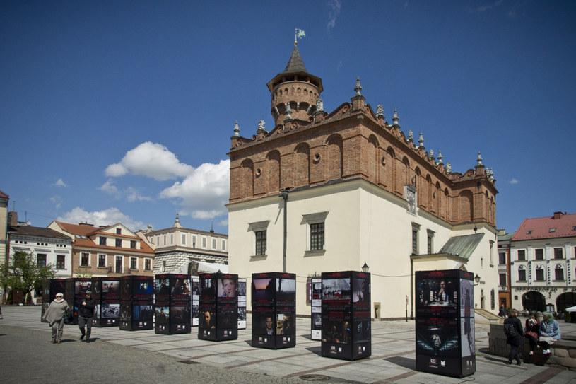 Ratusz w Tarnowie /Dariusz ZAROD/East News /East News