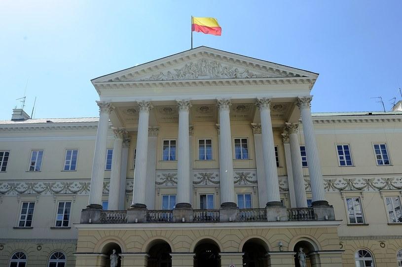 Ratusz w Warszawie /Michal WARGIN /East News