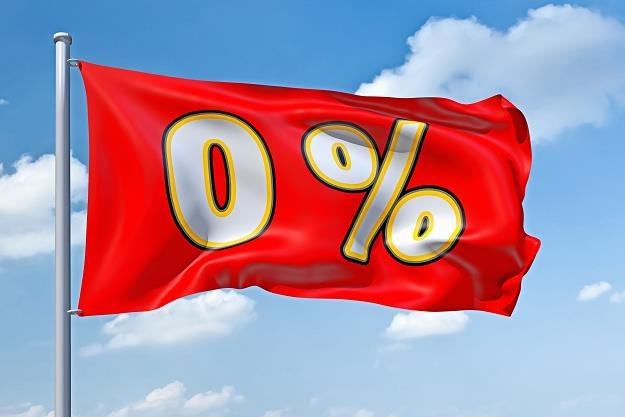 "Raty ""zero procent"" to fikcja /©123RF/PICSEL"