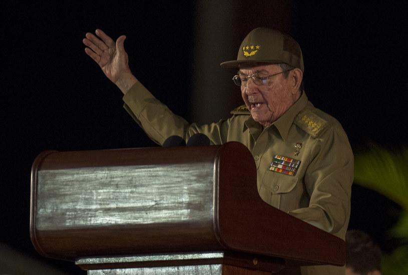 Raul Castro /AFP