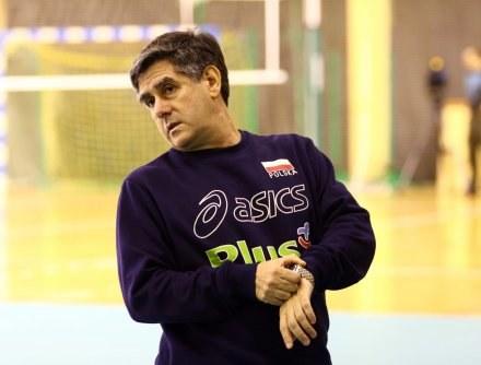 Raul Lozano, fot: Kamil Jóźwiak /Agencja Przegląd Sportowy