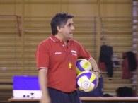 Raul Lozano lubi ciężko pracować... /INTERIA.PL