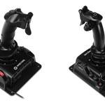 Ravcore Javelin - test joysticka