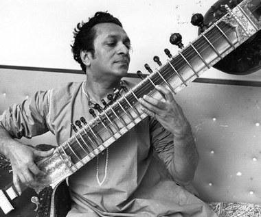 Ravi Shankar nie żyje