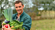 Raw food - ostra dieta prawdziwego faceta