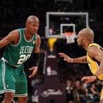 Ray Allen przedłużył kontrakt z Boston Celtics