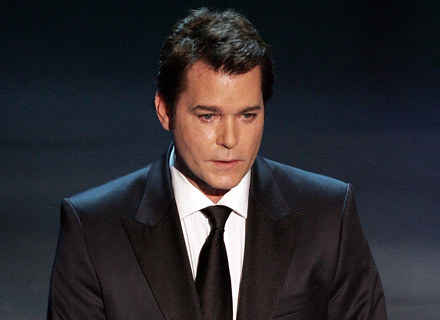 Ray Liotta /AFP