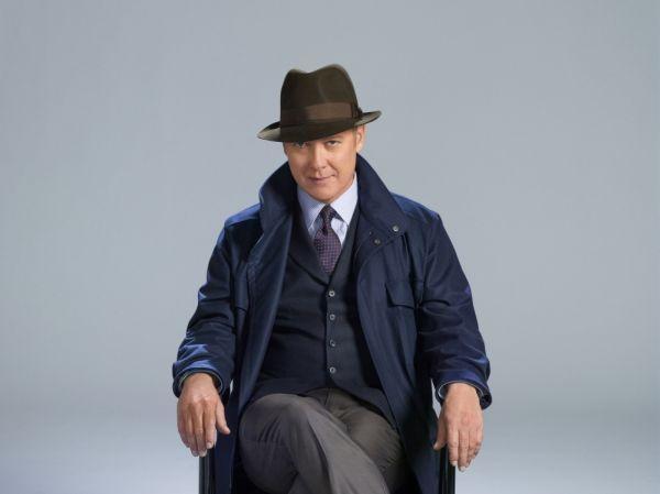"""Raymond """"Red"""" Reddington /materiały prasowe"""