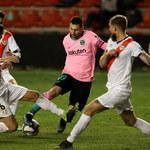 Rayo Vallecano - FC Barcelona 1-2 w 1/8 finału Pucharu Hiszpanii