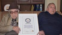 Razem mają 216 lat. Oto najstarsi bracia świata!