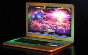 Razer Blade Star Wars - laptop za 15 tys. dolarów