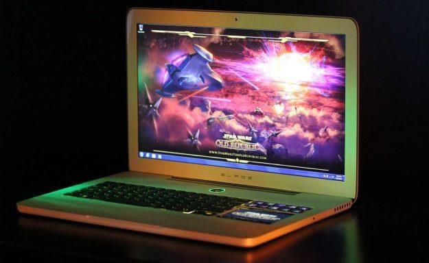 Razer Blade Star Wars - zdjęcie laptopa /Informacja prasowa