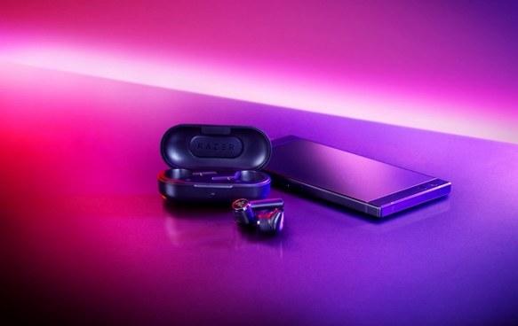 Razer Hammerhead True Wireless /materiały prasowe