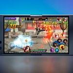 Razer Junglecat  - kontroler przypominający Switcha