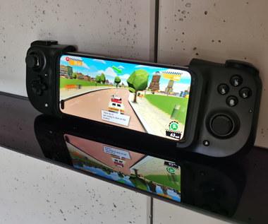 Razer Kishi – sprawdzamy mobilnego gamepada