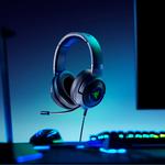 Razer Kraken Ultimate - zestaw słuchawkowy dla graczy
