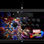 Razer ogłasza arcade sticki dla PlayStation 4 inspirowane grą Marvel vs. Capcom Infinite