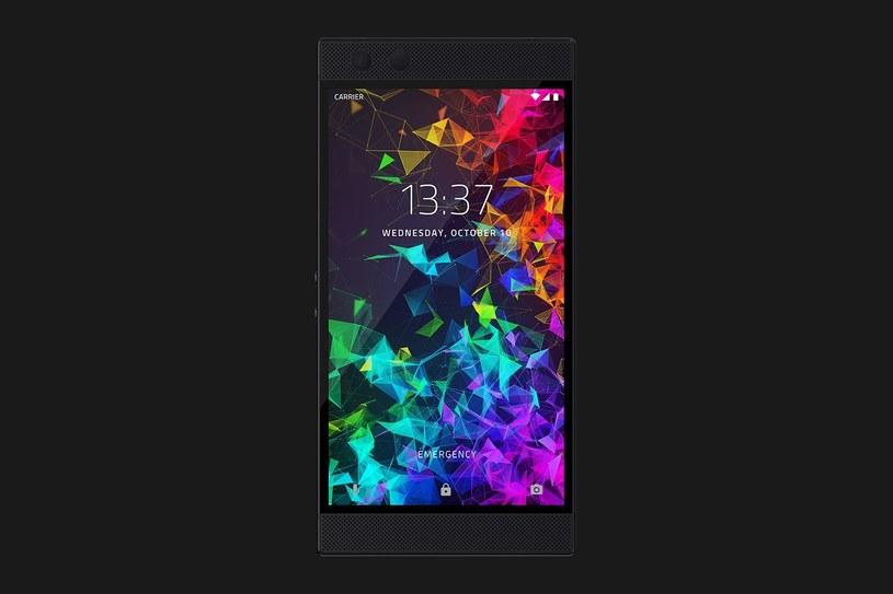Razer Phone 2 /materiały prasowe