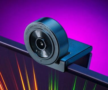Razer prezentuje kamerkę Kiyo X oraz kartę przechwytującą Ripsaw X dla streamerów