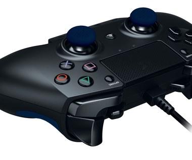 Razer prezentuje nowy e-sportowy pad do PS4 – Raiju