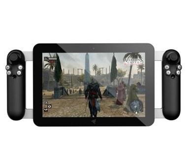Razer Project Fiona to pierwszy prawdziwy tablet dla graczy