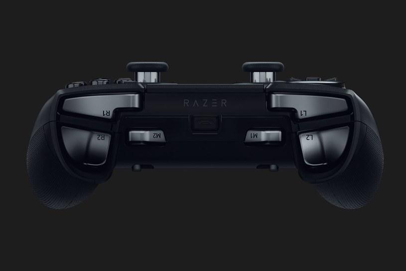 Razer Raiju Ultimate /materiały prasowe