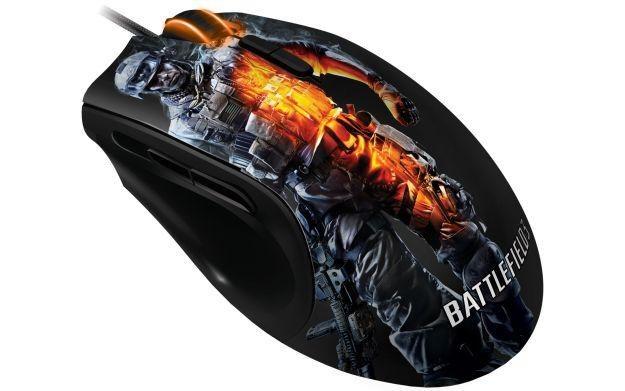 Razer technologicznie będzie wspierał markę Battlefield 3 /Informacja prasowa