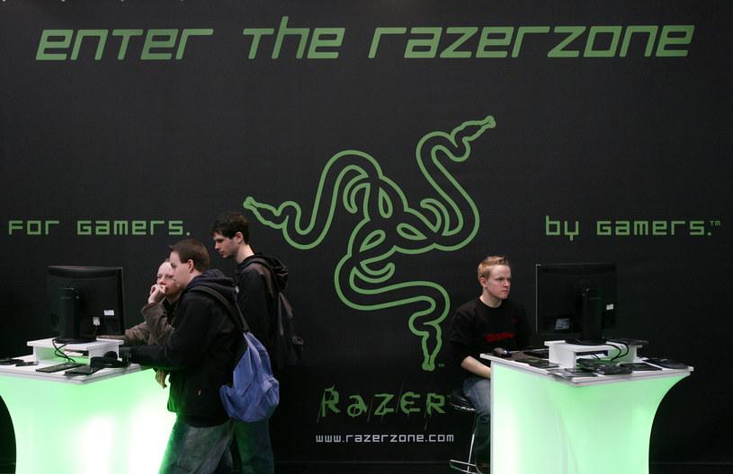 Razer to firma znana przez każdego gracza /AFP