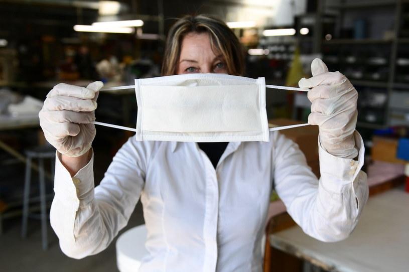 Razer wspiera walkę z koronawirusem /AFP