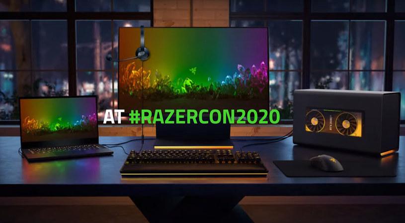 RazerCon /materiały prasowe