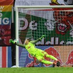 RB Lipsk - Bayer 04 Leverkusen 1-4 w 29. kolejce Bundesligi