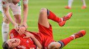 RB Lipsk - Bayern. Robert Lewandowski trenował indywidualnie w czwartek