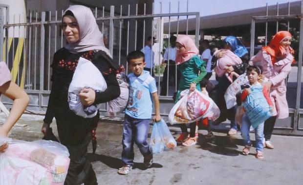 RB ONZ: Dzieci szczególnie dotknięte wojną w Syrii