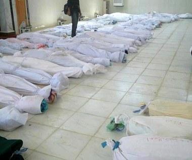 RB ONZ potępiła władze Syrii za masakrę w Huli