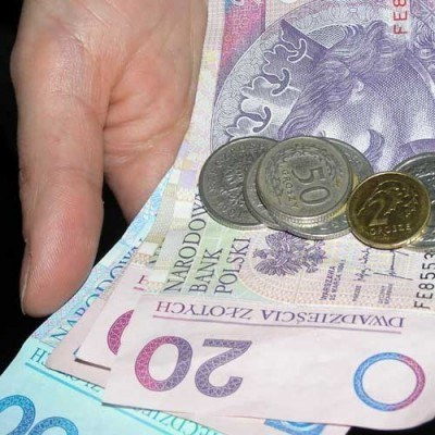 Reakcja rynków na obniżenie ratingu dla Grecji była spokojna /INTERIA.PL