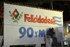 Reakcje na wieść o śmierci Fidela Castro