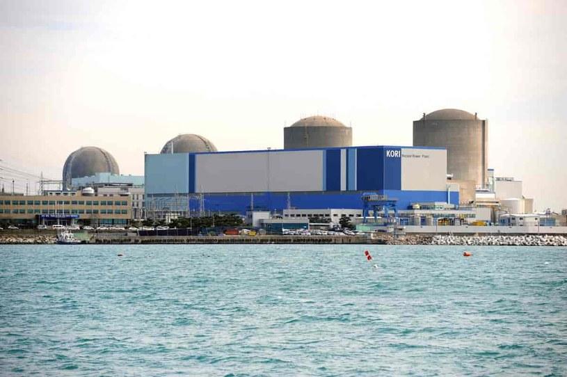 Reaktor o mocy 1,4 mln kilowatów rozpoczął pracę w 2019 roku. /Flickr/Kori NPP/IAEA Imagebank /Wikimedia