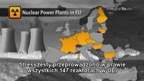 Reaktory w UE z wadami. Siedzimy na beczce prochu?