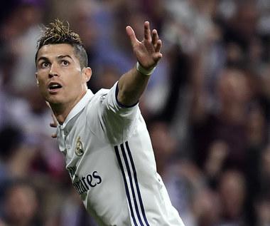 """Real - Atletico 3-0. """"Cristiano jest mistrzem"""""""