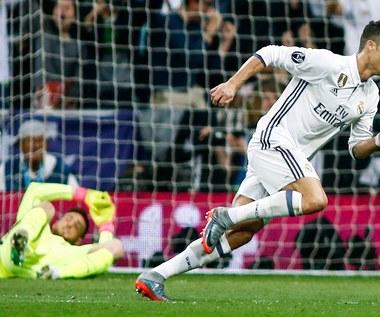 Real - Atletico 3-0 w półfinale LM. Ronaldo: Drużyna była fenomenalna