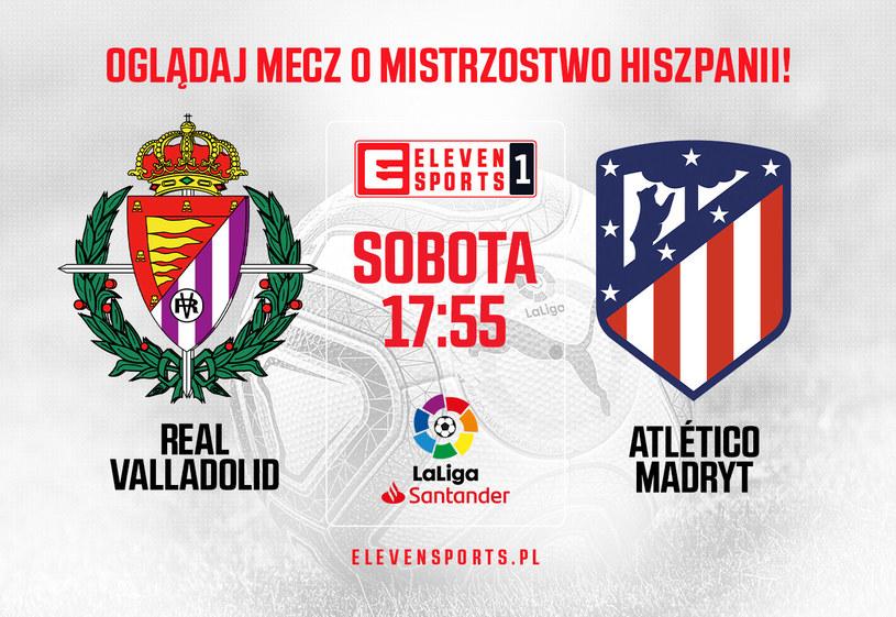 Real - Atletico /Materiały promocyjne /materiały prasowe