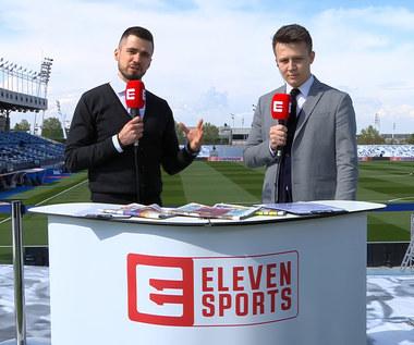 Real - Barcelona. Mateusz Majak i Maciej Kruk specjalnie dla Interii ze stadionu przed El Clasico. Wideo