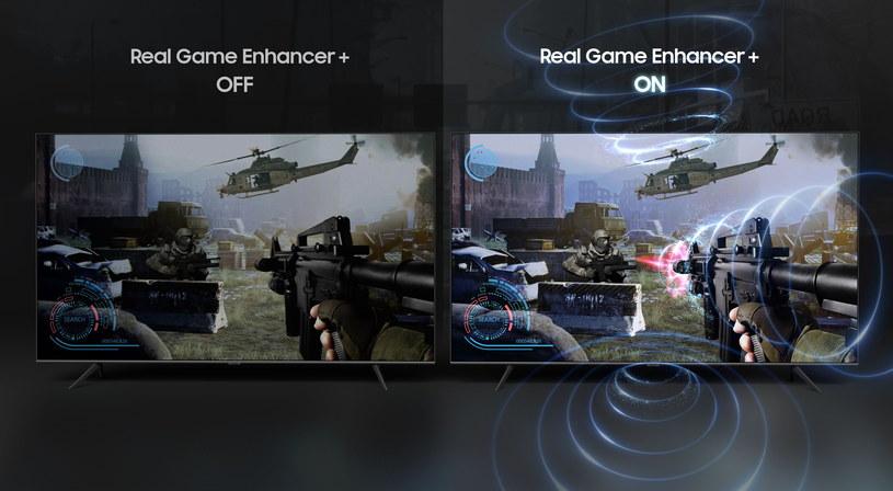 Real Game Enhancer+ /materiały prasowe