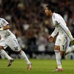 Real Madryt - AC Milan 2-0 w grupie G Ligi Mistrzów!