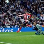 Real Madryt - Athletic Bilbao 1-1 w 33. kolejce Primera Division