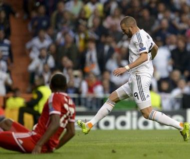 Real Madryt - Bayern Monachium 1-0 w półfinale Ligi Mistrzów